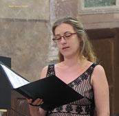 concert à la basilique Ste Marie Madeleine de St Maximin la Ste Baume