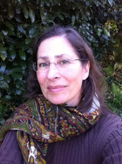 Jackie Guigui-Stolberg - Freelance journalist in Germany, interviewer, writer, resarcher, photograph, articels for time magazine, arts, german life