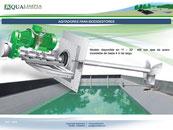 Antorchas - biogas - biogás - biodigestores - digestor