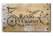 Réduction rando et chariot Palau Loisirs 66