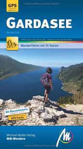 Wanderführer Gardasee