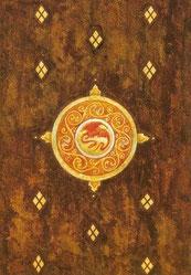 Llewellyn Tarot - Dos