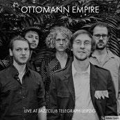 Ottomann Empire - Live@Telegraph 2017