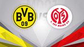 BVB - FSV Mainz 05