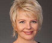 Portrait Katja Urani-Prause