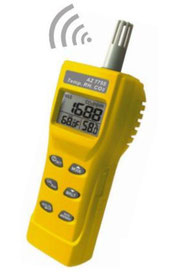 analizador co2 dióxido de carbono