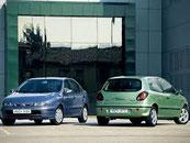Ricambi Fiat Bravo-Brava