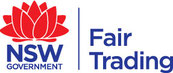 NSW office of fair trading logo