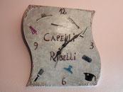 Parrucchiera Uomo Donna Capelli Ribelli  clicca per entrare