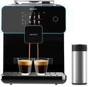 Power Matic-ccino 9000 Serie Nera
