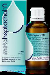 metaheptachol N Packshot