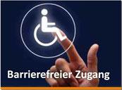 für Menschen mit Behinderungen