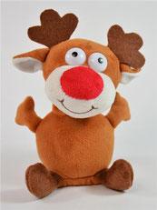 """Laber Rentier """"Rudolph"""""""