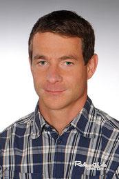 Andre Weindorfer, Geschäftsführer A-R-S