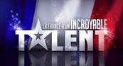"""Assistant mise en scène et chorégraphie sur """"La France a un Incroyable Talent"""" Saison 11."""