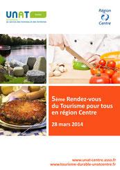 Produits locaux bio restauration collective UNAT Centre