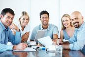 Team-Workshops: Nachbesprechung der Befragung, Erörterung etwaiger Anmerkungen / Problemstellungen und Einholung / Diskussion von Optimierungsvorschlägen
