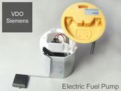 ベンツ 燃料ポンプ(フューエルポンプ) VDO製