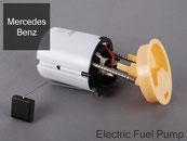 ベンツ 燃料ポンプ(フューエルポンプ) BOSCH製