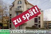 Maisonette Dachgeschoss Eigentumswohnung in Pforzheim, präsentiert von VERDE Immobilien