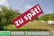 Baugrundstück in Pforzheim, präsentiert von VERDE Immobilien