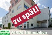 Büro-/Praxis in 75172 Pforzheim Weststadt, präsentiert von VERDE Immobilien