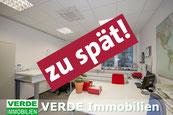 Gewerbefläche Büro-/Praxis in 75172 Pforzheim, präsentiert von VERDE Immobilien
