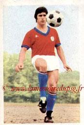 N° 198 - Bernard GUIGNEDOUX