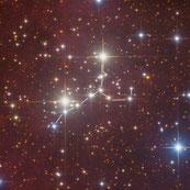 NGC 6910 Schaukelpferd