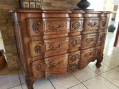 Restauration meubles anciens entre Annecy et Geneve