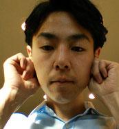 奈良県御所市の顔色が悪い肩こり整体師