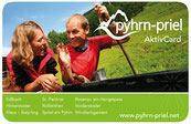 Pyhrn-Priel Card am Grüblerhof