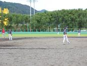 いの町軟式野球リーグ
