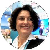 Ina Bärschneider, Ihre persönliche Beraterin und Ansprechpartnerin für die CDW-Versicherung der ERGO zum Ausschluss der Selbstbeteiligung bei Womo und Camper für Campingurlaub und Caravaning