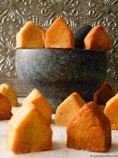 Grana Padano-Kekse