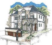 佐倉市N邸 平成25年8月完成