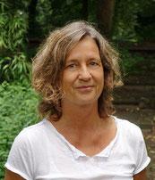 Kerstin Runge Portrait