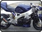 Honda CBR900 SC 33