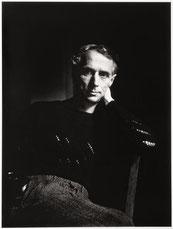 Max Ernst en 1936 / Photo Rmn