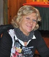 Vizepresidente Barbara Jaekel
