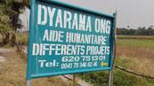 DYARAMA ONG