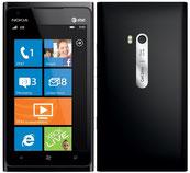 Nokia Lumia 900 Reparatur