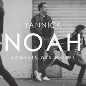 Yannick Noah- Combats ordinaires