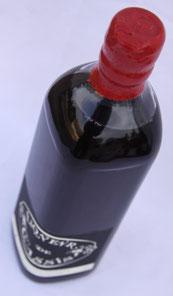Domaine de la Folie - Liqueur de Cassis - Digestif