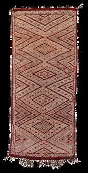 Teppich berber, berber rug, hambel, Morocco, kilimmesoftly.ch