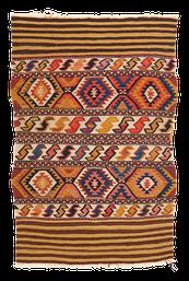 Mafrash kilim, Shahsavan nomads, Teppich und Kelim vintage und antik, in Zürich