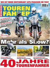 Cover der TF-Ausgabe 02-2021