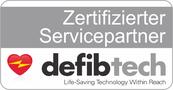 Autorisierter Defibtech Vertriebspartner