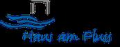 Haus am Fluss Logo