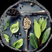 TCM, TCM-Ernährung, Ernährung nach TCM, Traditionelle Chinesische Medizin, Essen, 5 Elemente, Fünf-Elemente-Ernährung, TCM-Säule, ganzheitliches Ernährungssystem, Gesundheit, Geschmack, Nahrungsmittel, Nahrunsmittelliste, Stoffwechsel, Stoffwechseltyp